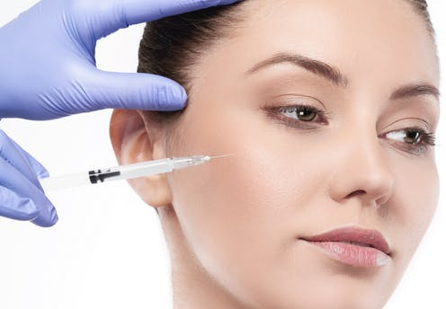 5 different anti-Wrinkle Injections to help you look younger